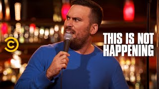 Steve Simeone - Brother Wars - This Is Not Happening - Uncensored