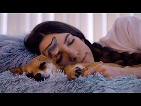 HEALTHY SLEEP HABITS! Get the BEST night sleep ever!