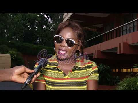 Irene Namubiru plans an online concert with Fezah