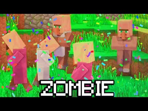 what minecraft would look like without mobs