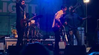 Gambar cover Hurricane- The Band Of Heathens feat. Laine Hardy