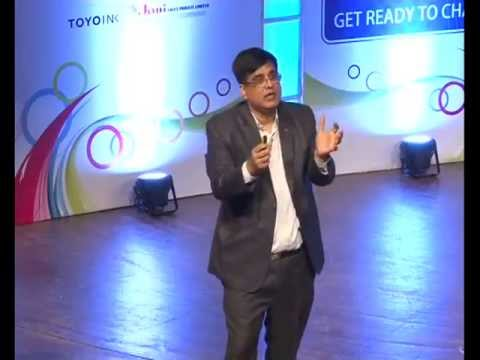 Print Summit 2013 : Rajeev Kumar- Mergers & Acquisition-A way of Growth Part 4