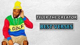 Tyler, The Creator: BEST Verses