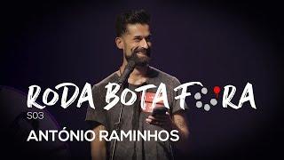 RODA BOTA FORA #17 - ANTÓNIO RAMINHOS - VILLARET