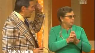 Match Game 77 (Episode 1116) (RIP Mary Ann Mobley)
