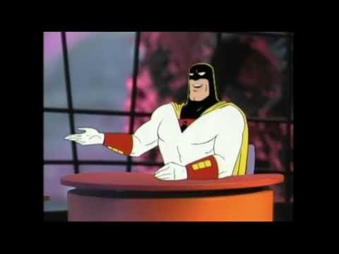 Space Ghost Coast to Coast -