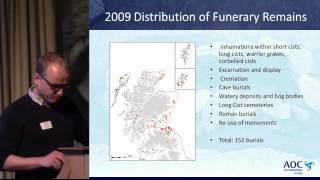 """New evidence for Iron Age burial practice in the Western Isles"" by Martin Cook"