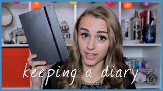 MY DIARY SECRETS | Hannah Witton