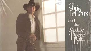 Chris Ledoux ~ Sweet Wyoming Home