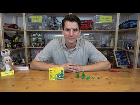 LEGO® 40320 - Pflanzen aus Pflanzen