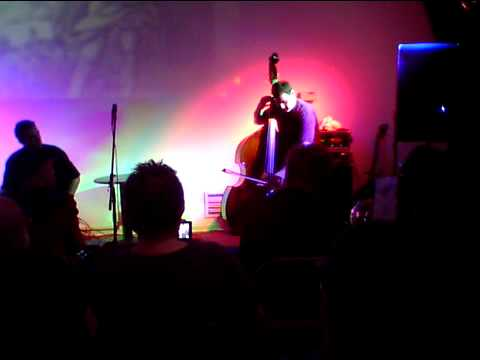 'Golden' live at Y2KX International Live Looping Festival