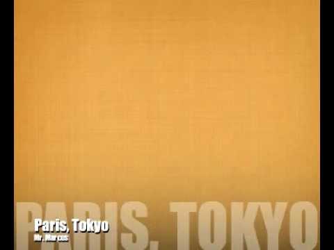 Paris, Tokyo Remix