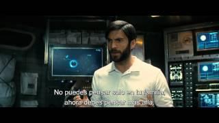 Tráiler Inglés Subtitulado en Español Interstellar