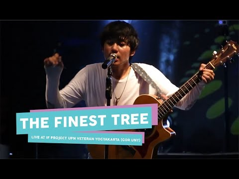 [HD] The Finest Tree - Tolong Lepaskan (Live at IF PROJECT, GOR UNY, SEPTEMBER 2017)