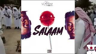 Download Da Vynalist Salaam Amapiano 2019 MP3 Video Descarga