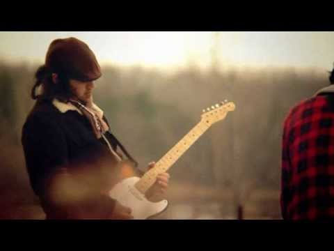The Black Flies - You were Miles ( Official Video)