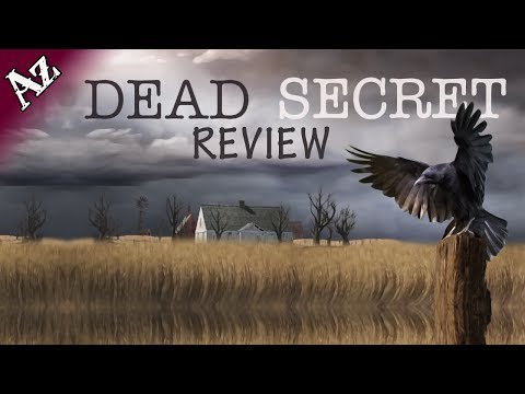 Dead Secret Review video thumbnail