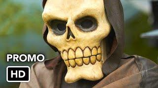 "Channel Zero 1x05 Promo ""Guest of Honor"" (HD)"