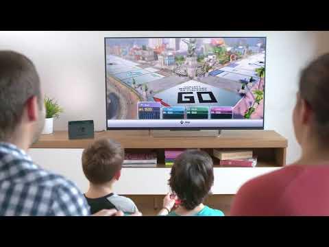 Видео № 0 из игры Monopoly (Б/У) [NSwitch]