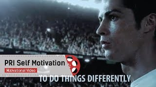 PRI | Sales Capabilities | Motivational Video
