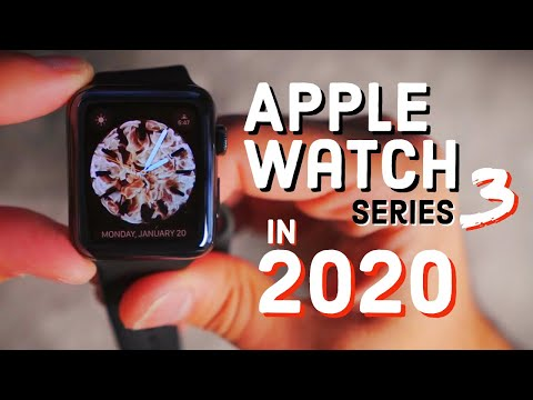 Apple Watch S3 in 2020 | Buy or Pass