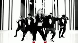 4MINUTE - 미쳐 (Crazy) (Choreography Ver.)
