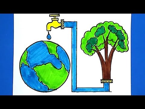 How To Save Water And Trees Is there any way to save the draw image from tree.draw() to an image file programmatically? how to save water and trees