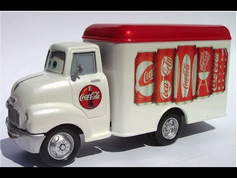 AMAZING CARS CUSTOM DIECASTS!!! (Part 3) LM Crew Chief, Coca Cola Truck, And More!!!