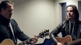 Rebels - Tom Petty Cover by Sister Hazel