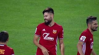 Программа «Передача»: «Сухарь» Габулова и третья победа «Арсенала»