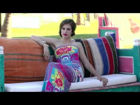 Moda Basconi Verano 2015