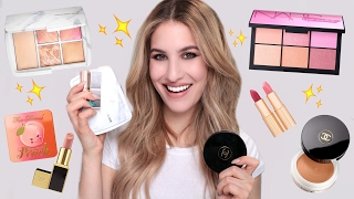 DRUGSTORE DUPES Youve Probably NEVER Heard Of LUXURY & High End Makeup  Jamie Paige