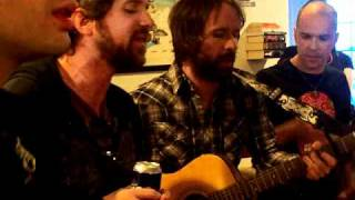 The Trews - Ishmael and Maggie Live