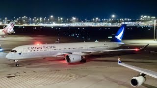 Cathay Pacific Boarding Music