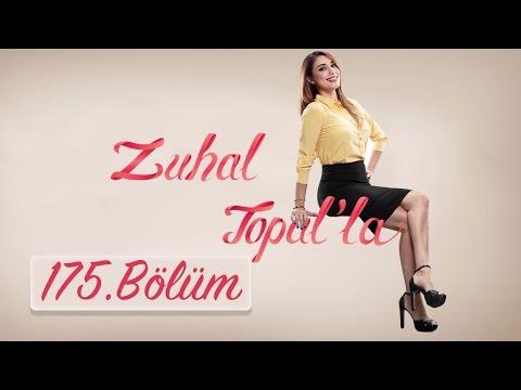 Zuhal Topal la 175. Bölüm (HD) | 25 Nisan 2017