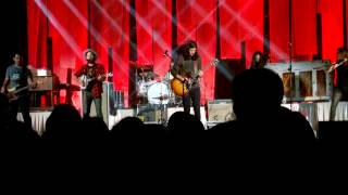 The Avett Brothers - Country Blues (Doc Watson cover)