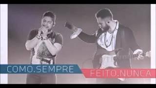 Idas E Voltas - Jorge & Mateus