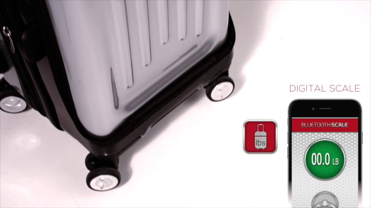 Space Case 1 + Battery Pack (Polished Silver) video thumbnail