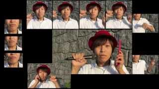 Amazing Voice Performance - Call Me Maybe Beatbox Cover