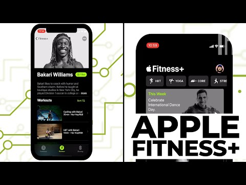 How to Get Started With Apple Fitness+  |  Quick Fix