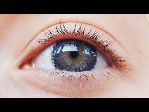 Какие нужны очки когда близорукость