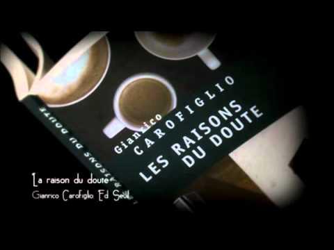 Vidéo de Gianrico Carofiglio