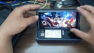 Samsung Galaxy note 8 Đài Loan màn hình vô cực.