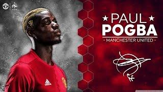 PAUL POGBA -  On & On - 201617