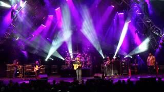 """Dave Matthews Band """"Seek Up"""" - Alpine Valley - 7/26/15"""