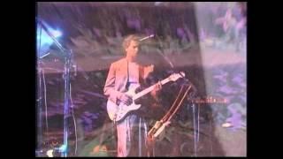 O Gênio - True Illusion & Roberto Barata Trio - Cecília Meireles Hall - December 12th 2000