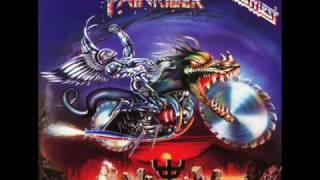 Judas Priest - Between The Hammer & The Anvil