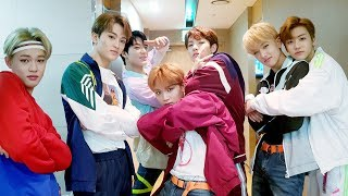 YO DREAM! 쩔어주자 화이팅 / JJEOREO JUJA, FIGHTING (NCT DREAM CHANT)