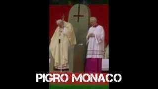 Video 02.Pigro Monaco - ORDOS - Still Breathing ... 2014
