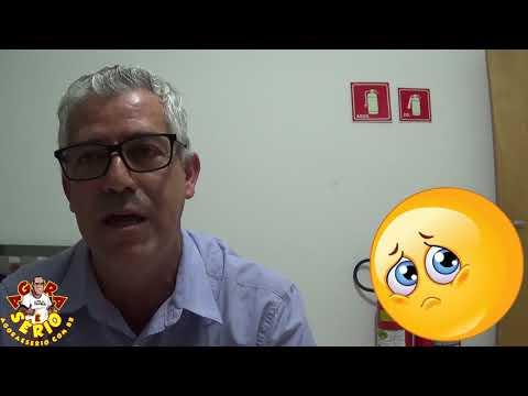Oscar Vitorino deixa a Secretaria de Educação de Juquitiba